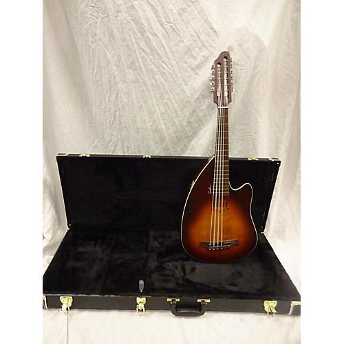 Godin Inuk Encore Steel Acoustic Guitar