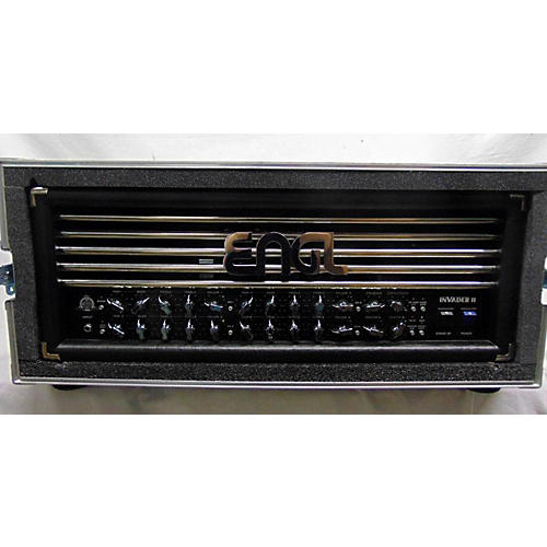Engl Invader 2 100W 30th Anniversary Tube Guitar Amp Head