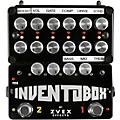 Zvex Inventobox Loaded DIY Effects Module thumbnail