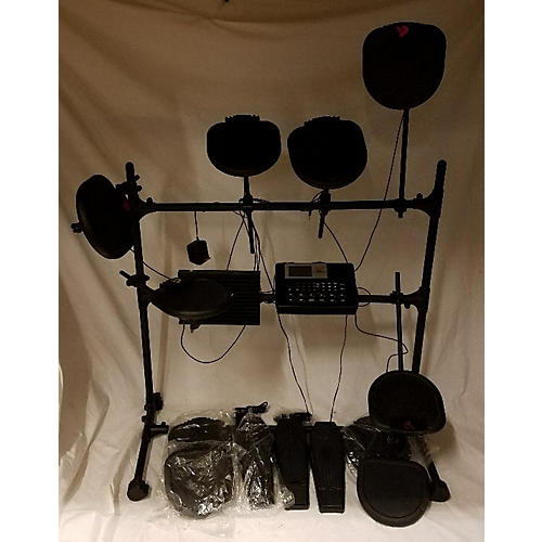 Alesis Ion Idm02 Electric Drum Set