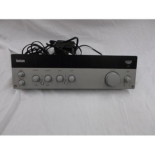 Lexicon Ionix L42s Audio Interface