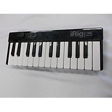 IK Multimedia Irig 25 Keys MIDI Controller