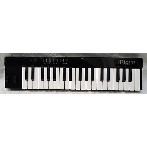 IK Multimedia Irig 37 Key Usb MIDI Controller