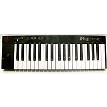 IK Multimedia Irig Key 37 Pro MIDI Controller