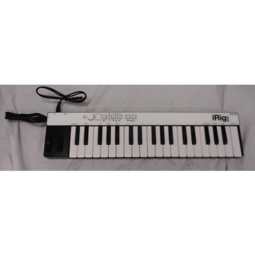 IK Multimedia Irig Keys 37 Key Universal MIDI Controller