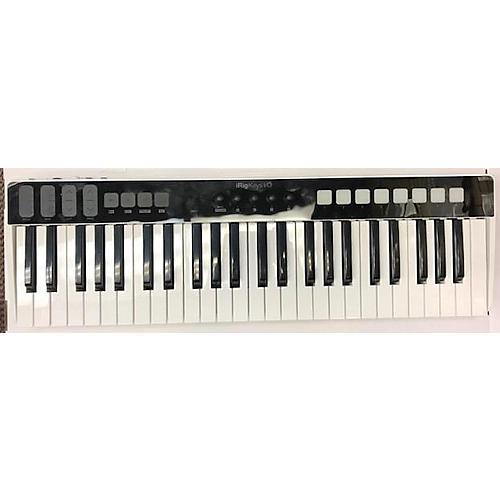 IK Multimedia Irig Keys I/0 49 MIDI Controller