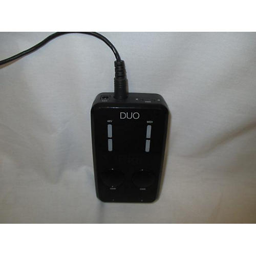 IK Multimedia Irig Pro Duo Audio Interface