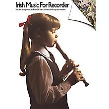 Music Sales Irish Music for Recorder Music Sales America Series