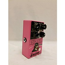 Mojotone Iron Bell Effect Pedal