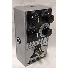 Mojo Hand FX Iron Bell Effect Pedal