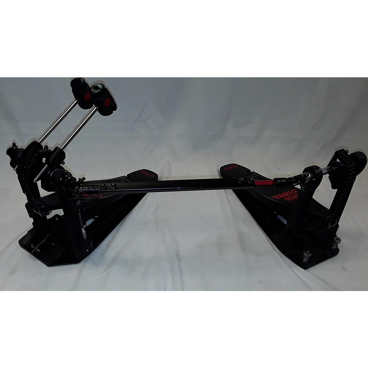 TAMA Iron Cobra 600 Double Bass Drum Pedal