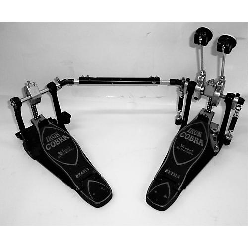 Pearl Iron Cobra 900 Glide Double Bass Drum Pedal
