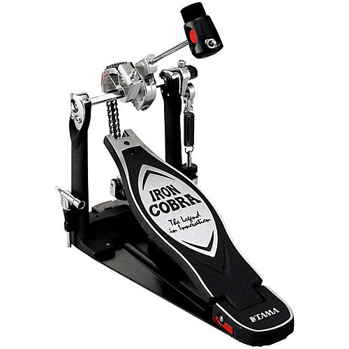 TAMA Iron Cobra 900 Power Glide Single Bass Drum Pedal
