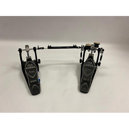 TAMA Iron Cobra Double Chain Double Bass Drum Pedal