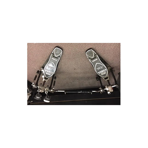 TAMA Iron Cobra Double Pedal HP600DTW Double Bass Drum Pedal