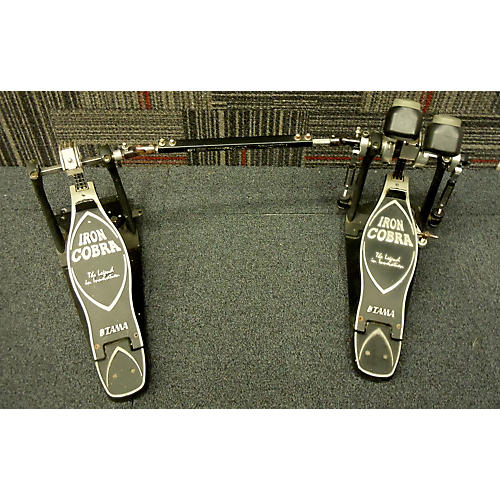 TAMA Iron Cobra P900 Double Double Bass Drum Pedal