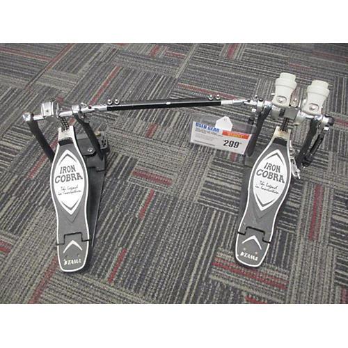 TAMA Iron Cobra Powerglide 900 Double Bass Drum Pedal