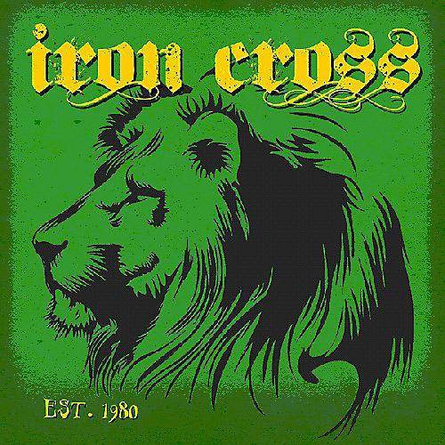 Alliance Iron Cross - Est 1980