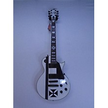 ESP Iron Cross Solid Body Electric Guitar