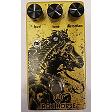Walrus Audio Iron Horse V2 Effect Pedal