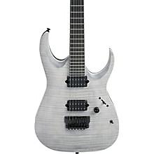 Iron Label RG Series RGAIX6FM Electric Guitar Flat White Frost