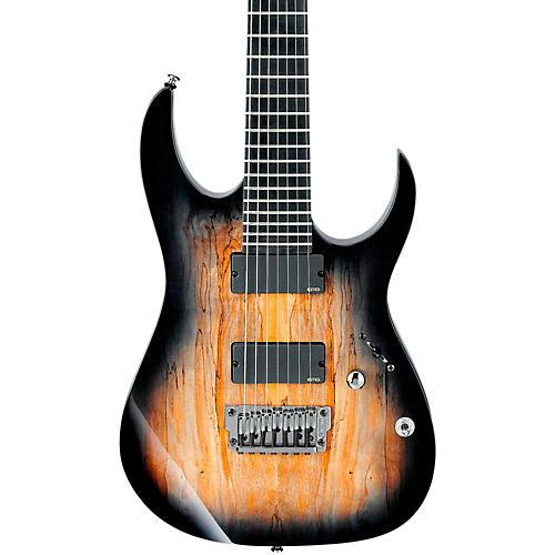 ibanez iron label rg series rgix27fesm 7 string electric guitar guitar center. Black Bedroom Furniture Sets. Home Design Ideas