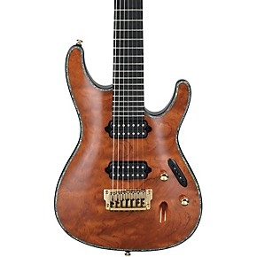 ibanez iron label s series six27fdbg 7 string electric guitar guitar center. Black Bedroom Furniture Sets. Home Design Ideas