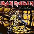 Alliance Iron Maiden - Piece of Mind thumbnail