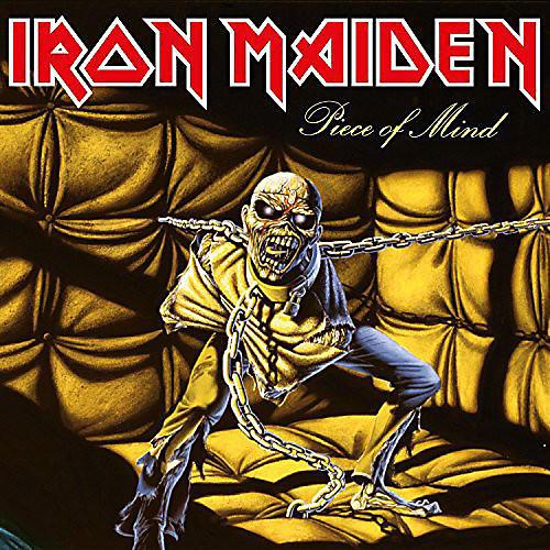 Alliance Iron Maiden - Piece of Mind