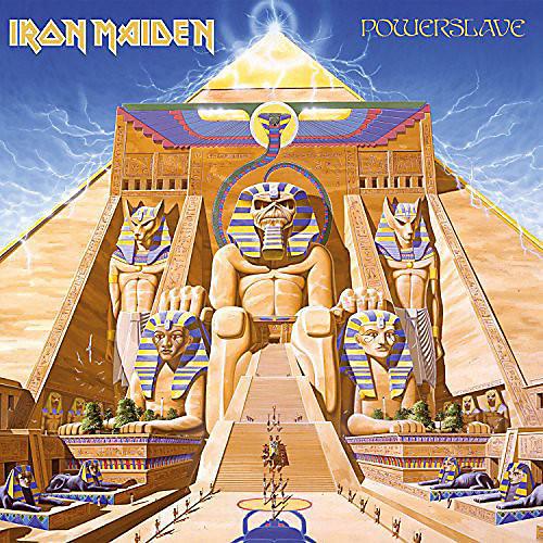 Alliance Iron Maiden - Powerslave