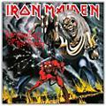 WEA Iron Maiden - The Number of the Beast Vinyl LP thumbnail