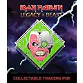 Entertainment Earth Iron Maiden Cyborg Eddie Lapel Pin thumbnail