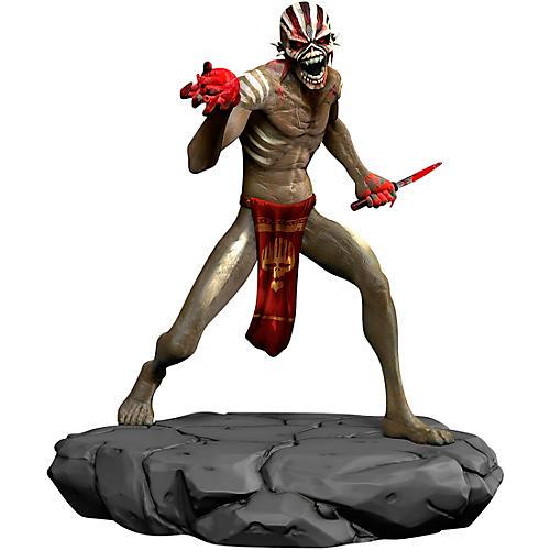 Entertainment Earth Iron Maiden Shaman Eddie Vinyl Figure