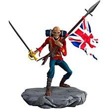 Entertainment Earth Iron Maiden Trooper Eddie Vinyl Figure