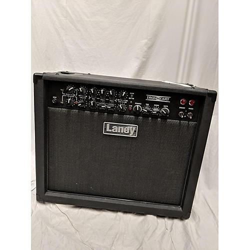 Laney IronHeart 30w Tube Guitar Combo Amp