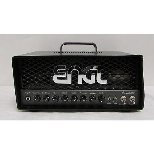 Engl Ironball 20/5/1W Tube Guitar Amp Head
