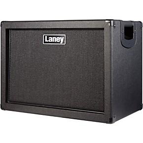 laney ironheart ir112 80w 1x12 guitar speaker cabinet black guitar center. Black Bedroom Furniture Sets. Home Design Ideas