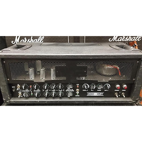 Laney Ironheart IRT60H Tube Guitar Amp Head