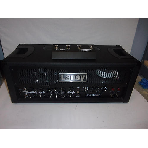 Laney Ironheart Irt60h Tube Guitar Amp Head