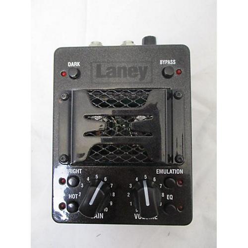 Laney Irt-pulse Iron Horse Audio Interface