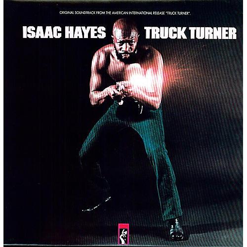 Alliance Isaac Hayes - Truck Turner