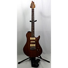 Warrior Isabella Solid Body Electric Guitar
