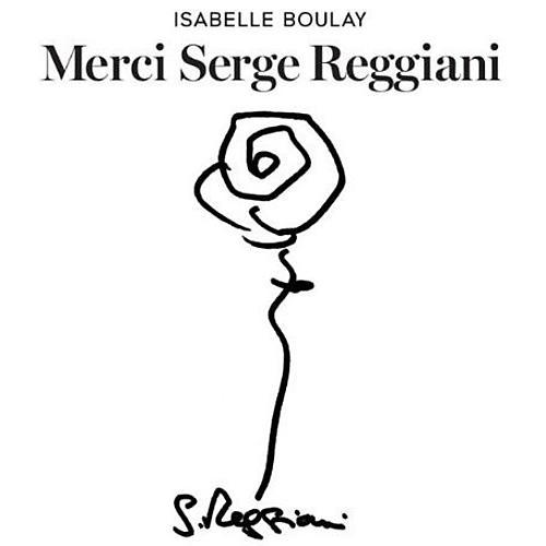 Alliance Isabelle Boulay - Merci Serge Reggiani