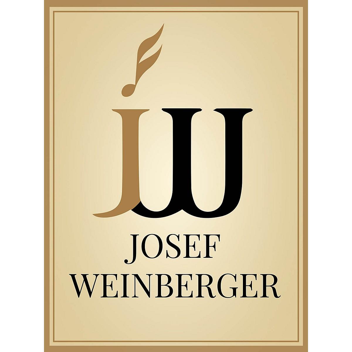 Joseph Weinberger Italian Intermezzo Boosey & Hawkes Chamber Music Series Composed by Ermanno Wolf-Ferrari