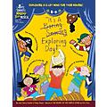 Hal Leonard It's A Boring Snoring Exploring Day Composed by John Henry Kreitler thumbnail