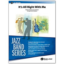 BELWIN It's All Right with Me Conductor Score 3 (Medium)
