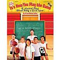 Shawnee Press It's How You Play the Game TEACHER BK & STUDENT ON CD ROM Composed by Jill Gallina thumbnail
