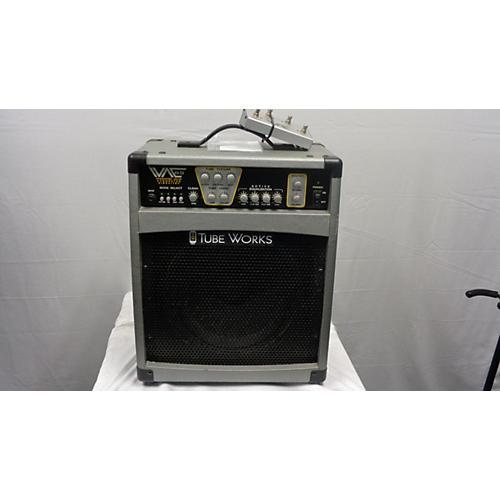 Tubeworks Ivac 65 Guitar Combo Amp