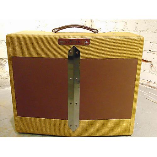 Victoria Ivy League 2x10 Tube Guitar Combo Amp