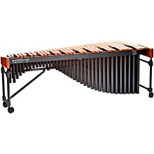 Marimba One Izzy #9505 A440 Marimba with Enhanced Keyboard and Basso Bravo Resonators
